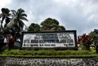 Visitando o Museu da Província de Sulawesi do Norte