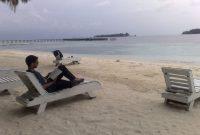 Besuch der Tausend Inseln Jakarta