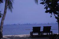Посещение Тысячи Островов Джакарта