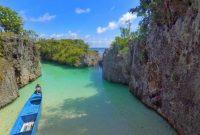 Tourism of Indonesia Saumlaki 2