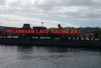 Visiting Saumlaki, Entryway to the Tanimbar Islands