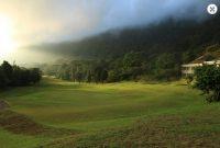 Visiting Bali Handara Kosaido Country Club 1