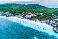タンジュンビラビーチリゾートでブルクンバを訪れる