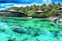 Visiting Derawan Islands 1