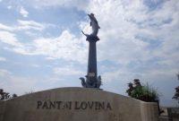 Visiting Lovina Beach Bali 1