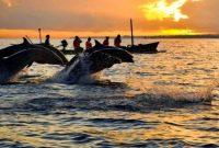 Visiting Lovina Beach Bali 2