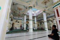 Visiting Mesjid Hunto Sultan Amay Mosque Gorontalo 1