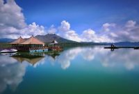 Visiting Mount and Lake Batur – Kintamani Bali 1