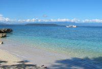 Visiting Moyo or Mojo Island