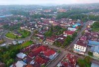 Visiting Ruteng The Capital of Manggarai Flores 1