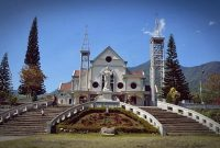 Visiting Ruteng The Capital of Manggarai Flores