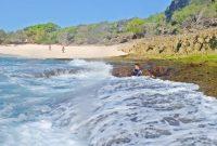 Visiting Semau Island Kupang 1