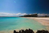 Visiting Semau Island Kupang