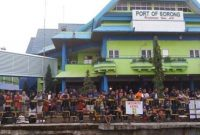 Visitando Sorong: Increíble viaje de entrada a Raja Ampat