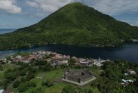 Visiter les îles Banda, les incroyables îles volcaniques de la mer de Banda