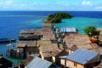 Visiting Togean Island 2