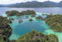 Visitando a Ilha Togean