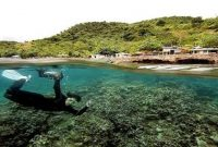 Visiting Tomini Bay and Olele Beach in Gorontalo 1