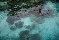 Visiting Wayag Island, Raja Ampat