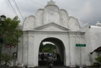 Mengunjungi Kota Yogyakarta