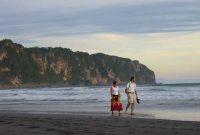Yogyakarta: Parangtritis Beach