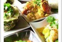 Visiter la délicieuse cuisine de Yogyakarta