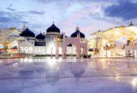 Besuch der Stadt Banda Aceh