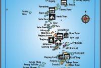 Besuch des Kepulauan Seribu Nationalparks