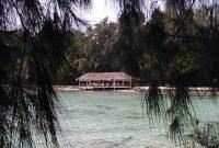 Visiting Kepulauan Seribu National Park