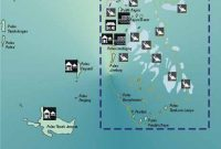 Visiting Taka Bonerate National Park