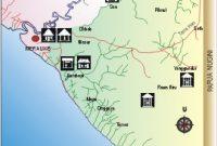 Посещение национального парка Васур